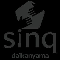 sinq -シンク- 代官山